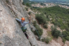 Rock-climbing-course-Barcelona