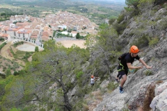 Via-ferrata-iniciación